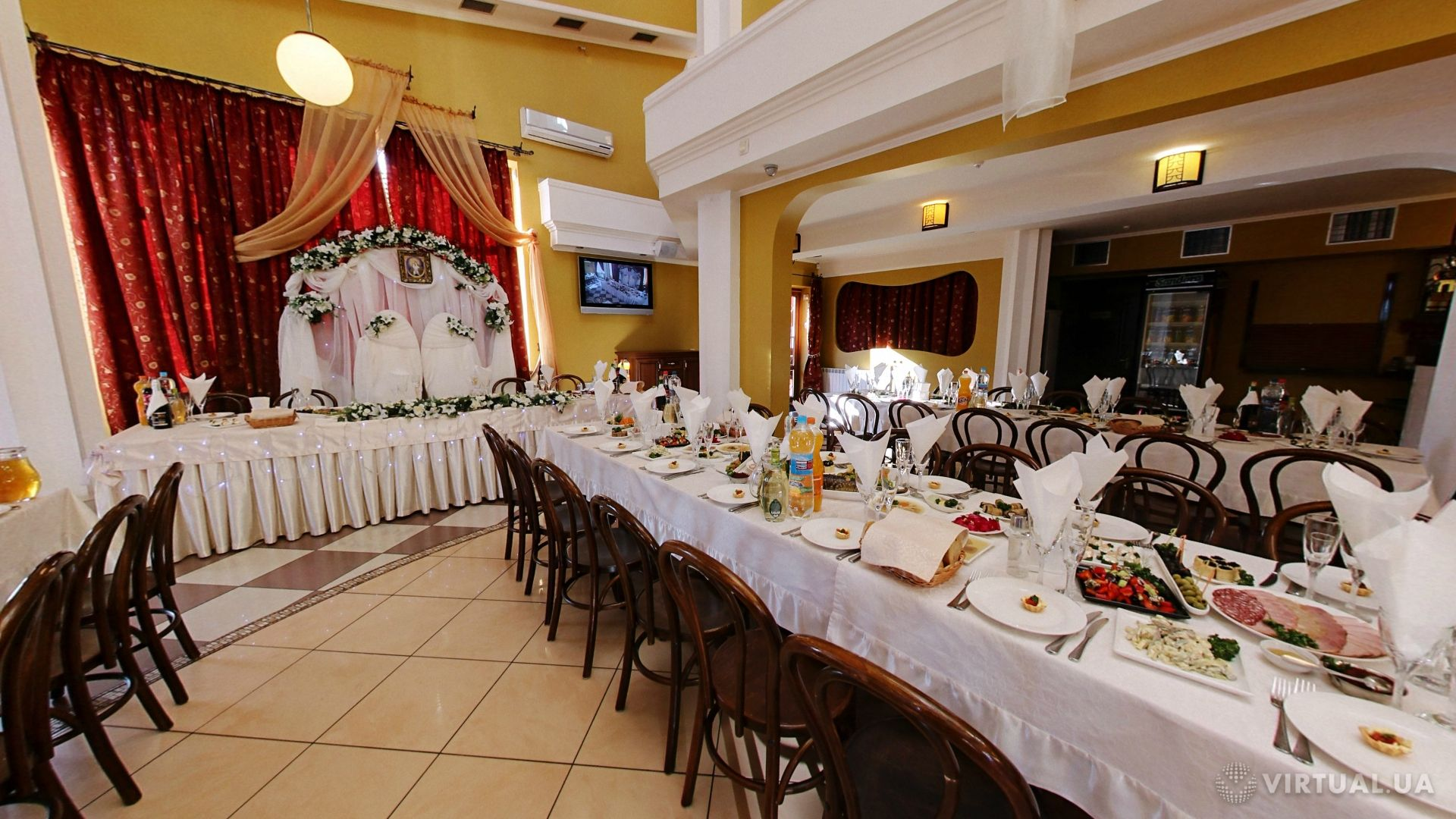 Vasylyna Restaurant, photo