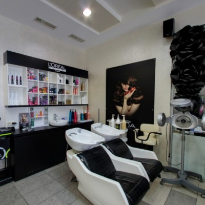 Komil'fo Beauty Salon
