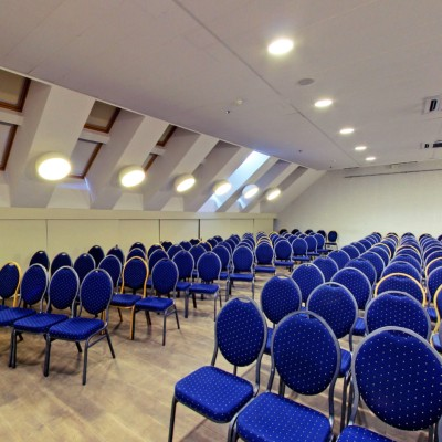 Leopolis Hall, Conference and Banquet hall